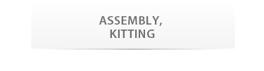 assembly, kitting groupe meloche inc.