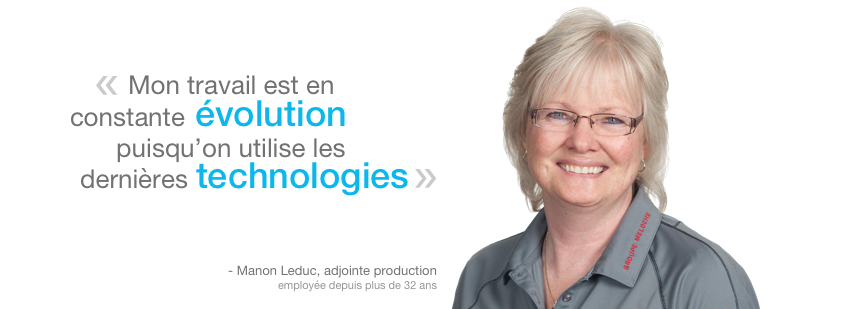 Innovation Groupe Meloche Inc