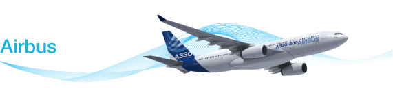 airbus groupe meloche inc